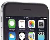 Apple iPhone 6 Gray Slide