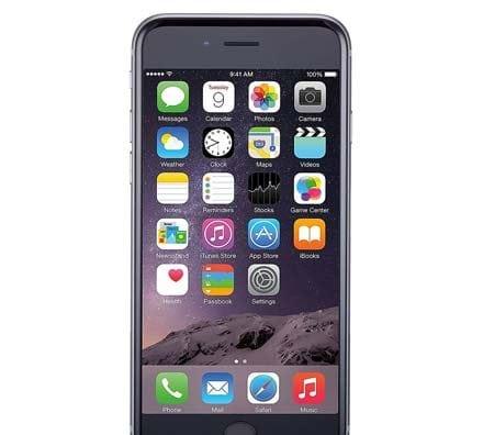 Capture Live Photos With Apple Iphone 6 Plus Smartphone Sonaija