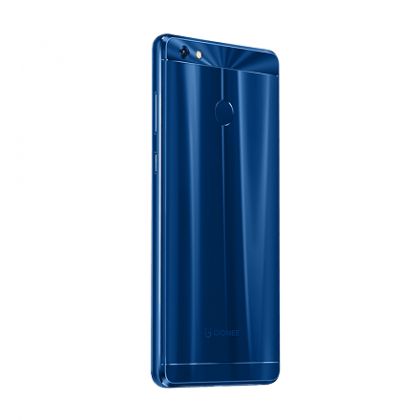 Gionee m7 power blue