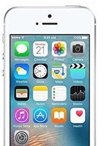 iPhone SE Silver - Copy - Copy