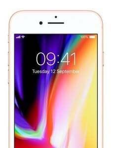 Apple iPhone 8 - Copy