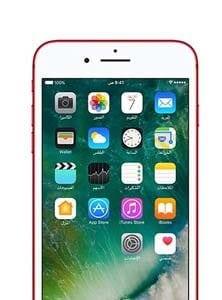 iPhone 7 Plus red - Copy (2)