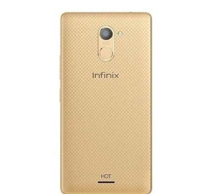 Experience Super-Fast 4G with Infinix Hot 4 Pro | Sonaija