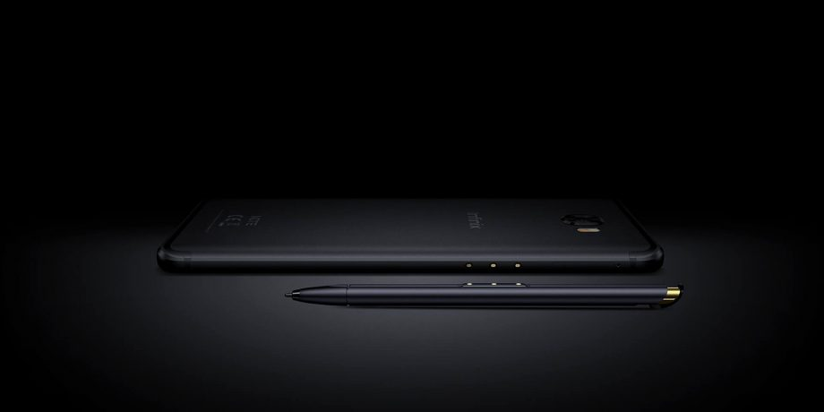 Infinix Note 4 Pro featured 2