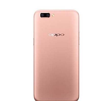 Oppo R11 Plus Rose Gold Back