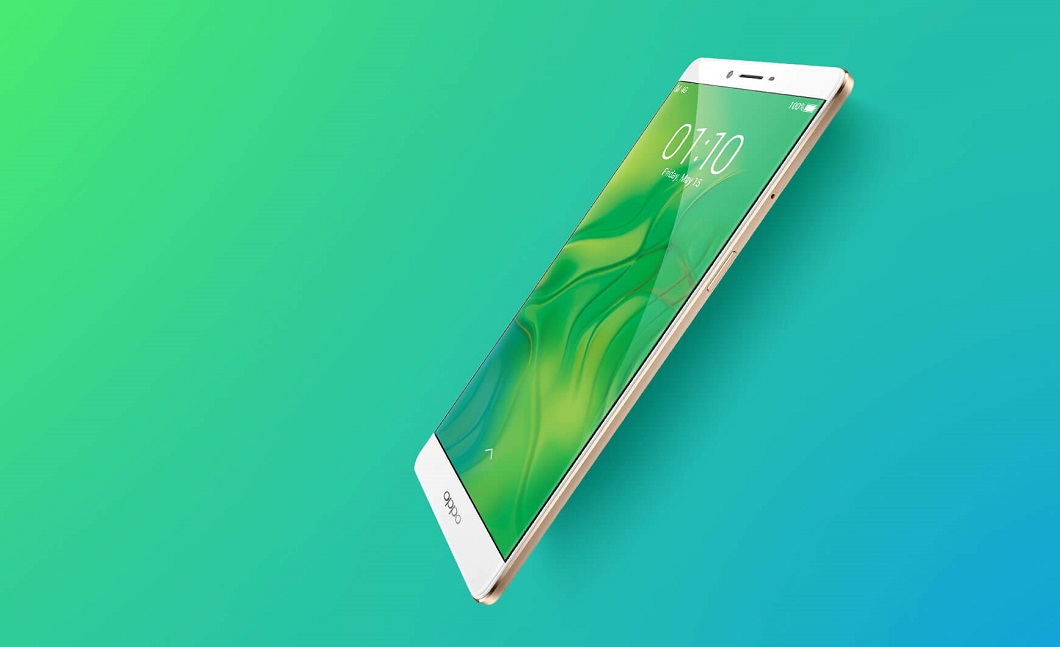 Oppo R7 plus Featured