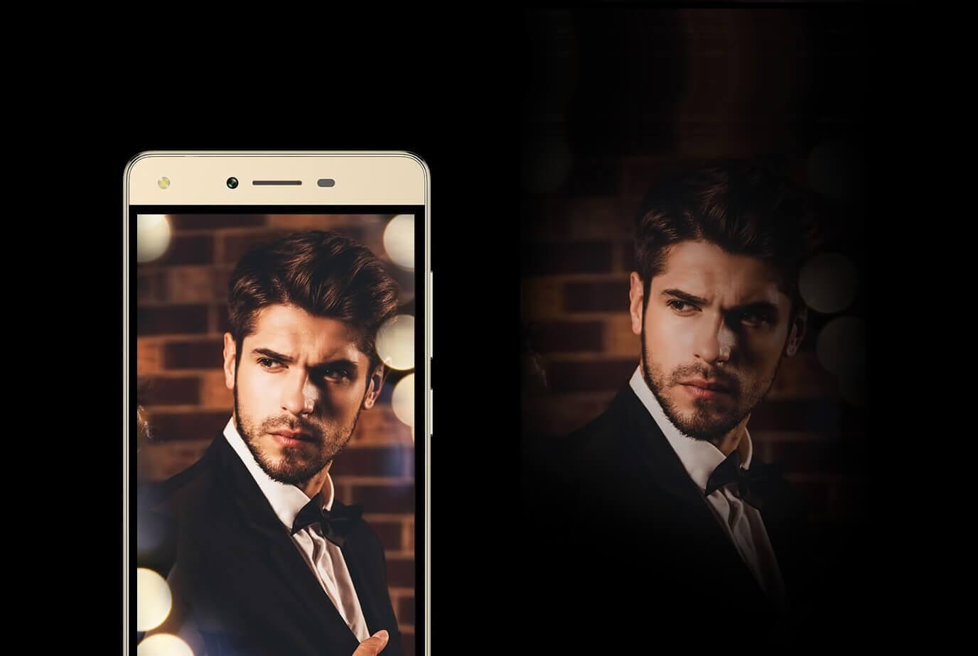Tecno W5 Phone - A Cheap 4G LTE Phablet   Sonaija