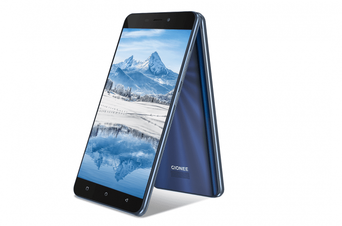 Gionee P8 Max featured