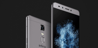 Infinix note 3 featured