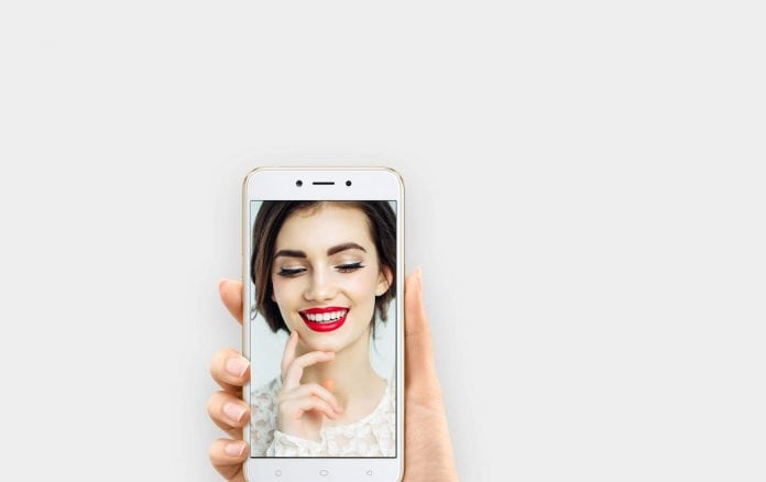 Oppo A71. Featured