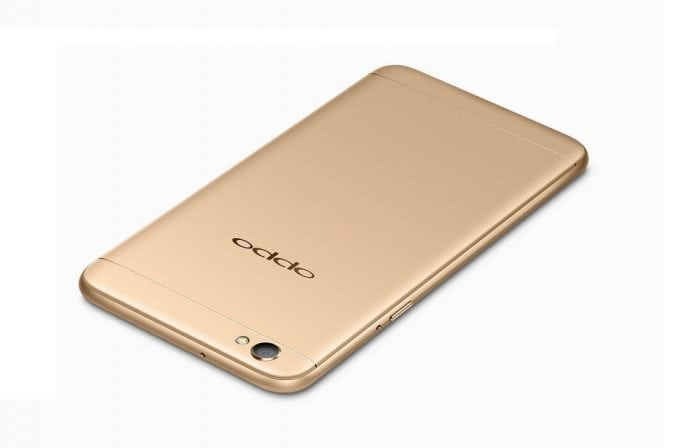 Oppo A77 featured