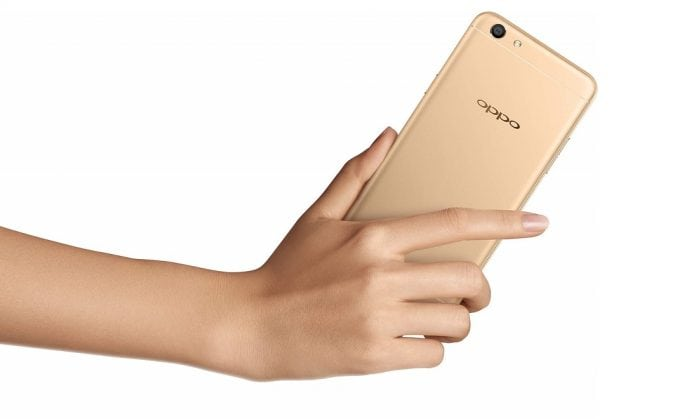Oppo F3 Featured