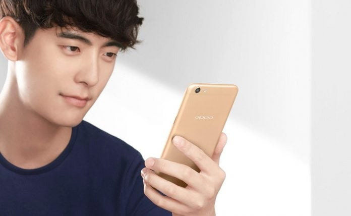 Oppo F3 plus. Featured