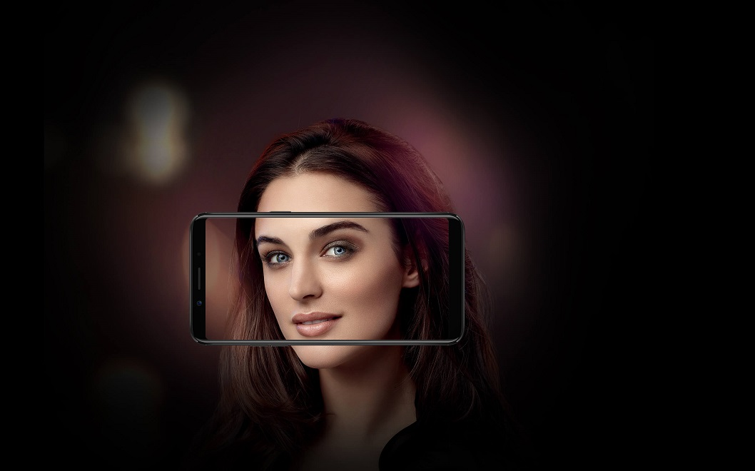 Oppo F5 Featured