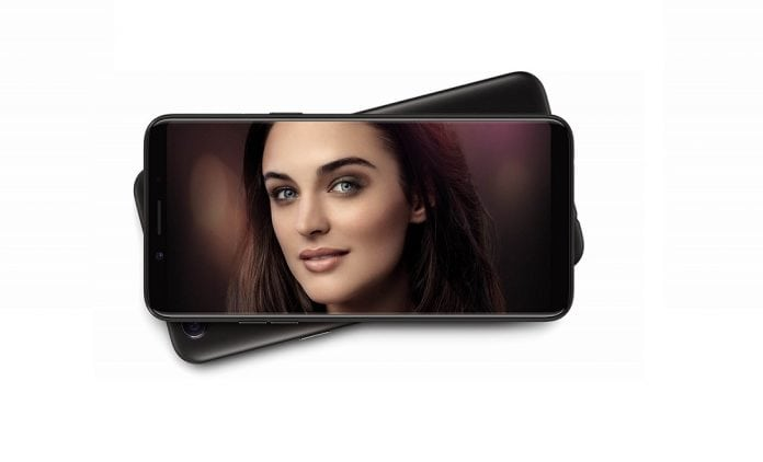 Oppo F5 youth Featured