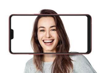 Oppo F7 featured