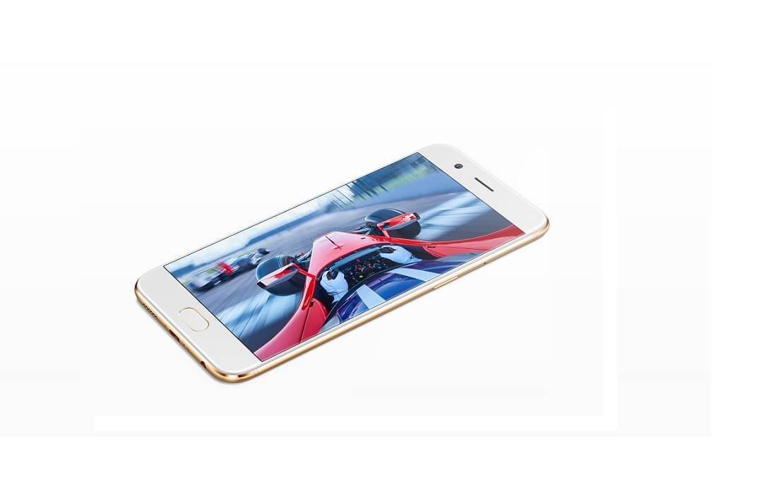 Oppo R11 featured 3
