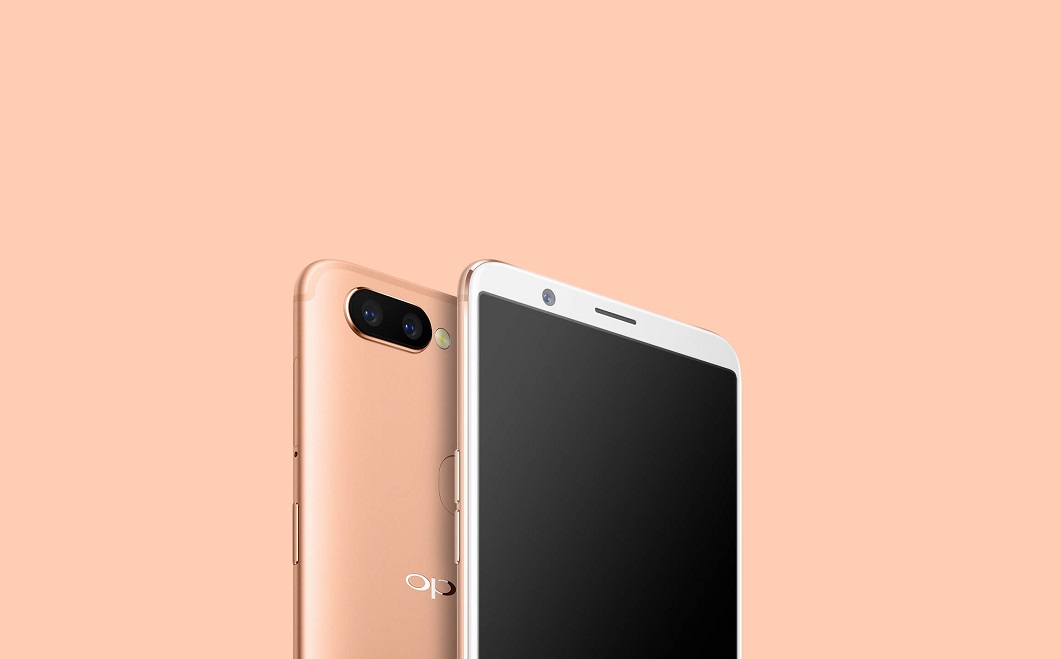 Oppo R11s and R11s plus Featured