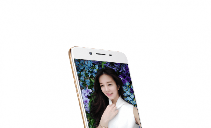 Oppo R9s Featured