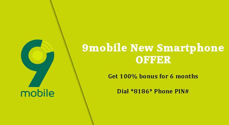 9mobile Images - 9mobile new smartphone offer and ussd