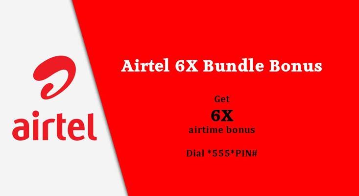 Airtel Images - Airtel 6x bundle bonus recharge