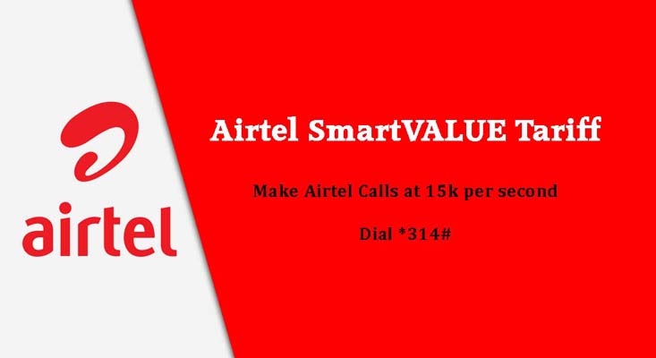 Airtel Images - Smart Value 15k per second calls