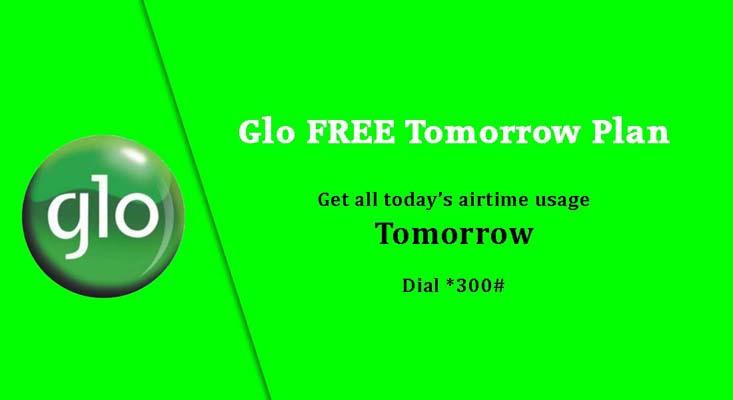 Globacom images - Free tomorro plan