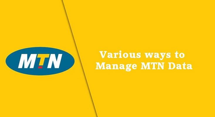 MTN images - manage mtn data