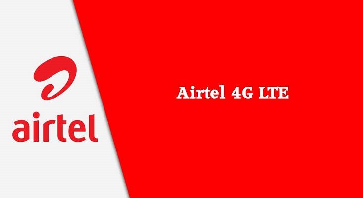 Airtel Images - Airtel 4G LTE