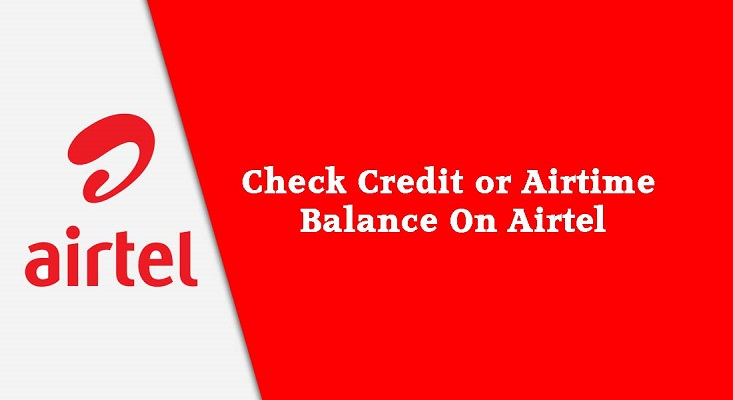 Airtel Images - airtel credit or airtime balance