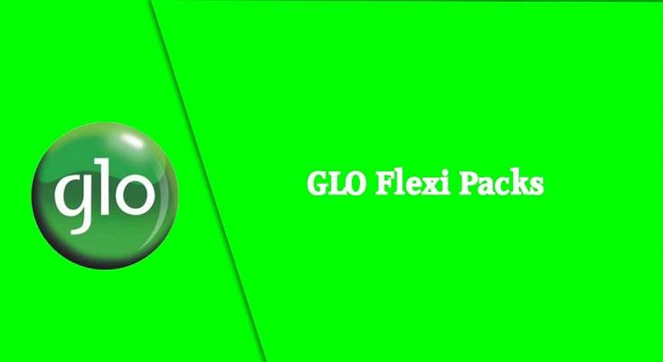Globacom images - Glo Flexi Packs