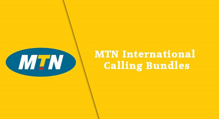 MTN images- MTN International calling bundles