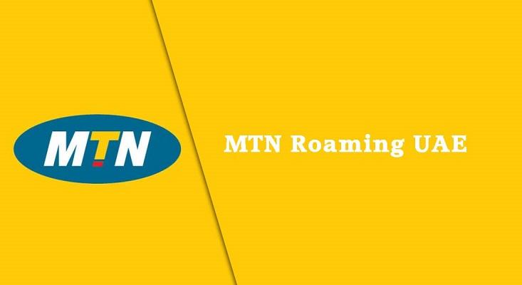 MTN images - MTN Roaming UAE