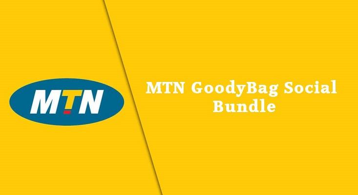 MTN images - mtn goodybag social bundle