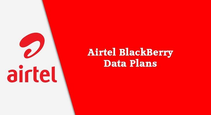 Airtel Images - Airtel Blackberry data plans