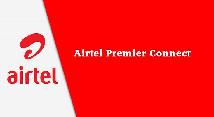 Airtel Images - Airtel Premier Connect