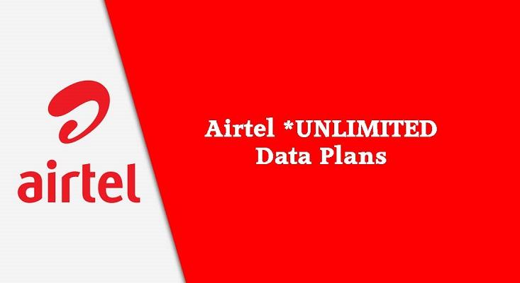 Airtel Images - Airtel Unlimited Data Plans