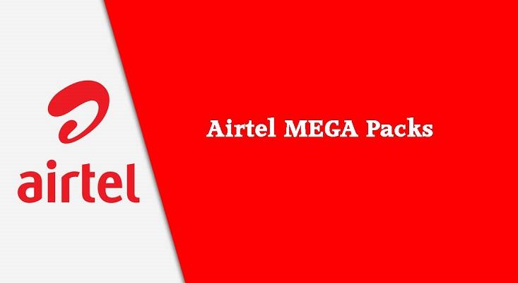 Airtel Images - Airtel mega packs data plans