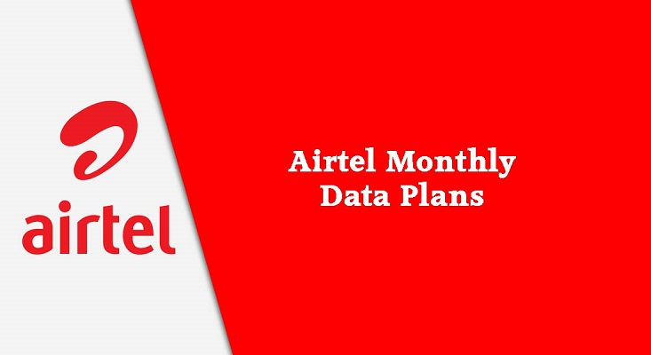 Airtel Images - Airtel monthly data plans