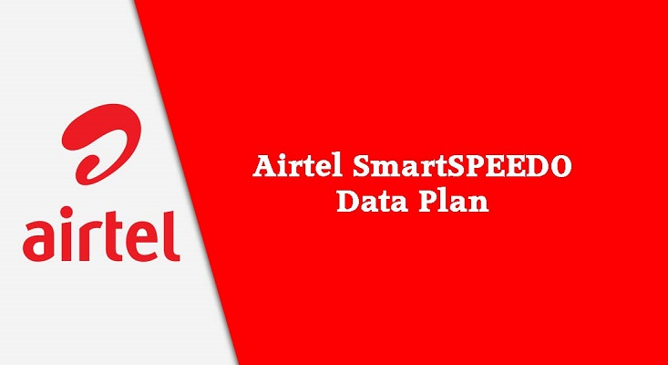 Airtel Images - Airtel smartSpeedo data plan