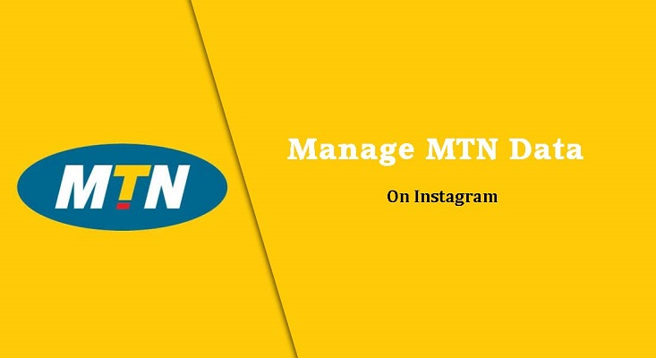 MTN images - manage mtn data on instagram