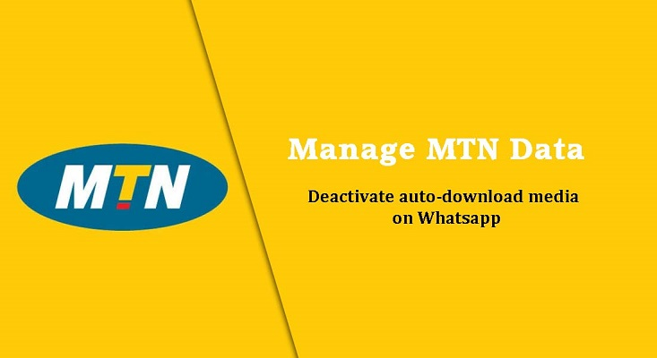 MTN images - manage mtn data on whatsapp